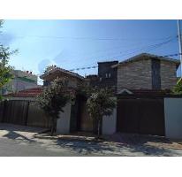 Foto de casa en venta en  , vista hermosa, monterrey, nuevo león, 2327668 No. 01