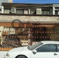 Foto de casa en venta en  , vista hermosa, monterrey, nuevo león, 4264044 No. 01