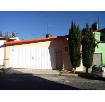 Foto de casa en venta en  , vista hermosa, pachuca de soto, hidalgo, 2814544 No. 01
