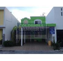 Foto de casa en venta en  , vista hermosa, reynosa, tamaulipas, 1838186 No. 01