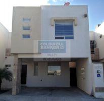 Foto de casa en renta en, vista hermosa, reynosa, tamaulipas, 1839824 no 01