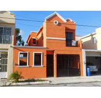 Foto de casa en venta en, vista hermosa, reynosa, tamaulipas, 2146518 no 01