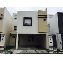 Foto de casa en renta en  , vista hermosa, reynosa, tamaulipas, 2275002 No. 01