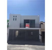 Foto de casa en renta en  , vista hermosa, reynosa, tamaulipas, 2590000 No. 01