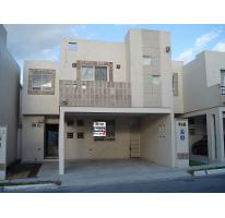Foto de casa en venta en  , vista hermosa, reynosa, tamaulipas, 2612854 No. 01