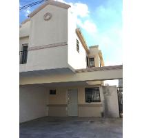 Foto de casa en venta en  , vista hermosa, reynosa, tamaulipas, 2621856 No. 01