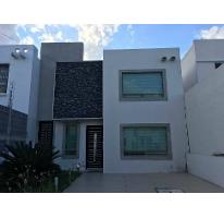 Foto de casa en venta en  , vista hermosa, reynosa, tamaulipas, 2627968 No. 01
