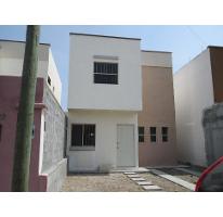 Foto de casa en venta en  , vista hermosa, reynosa, tamaulipas, 2632996 No. 01