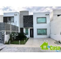 Foto de casa en venta en  , vista hermosa, reynosa, tamaulipas, 2918215 No. 01
