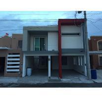 Foto de casa en renta en  , vista hermosa, reynosa, tamaulipas, 2984565 No. 01