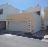 Foto de casa en renta en  , vista hermosa, reynosa, tamaulipas, 3946565 No. 01