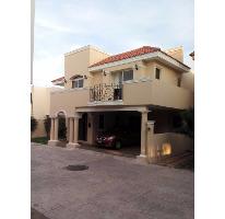 Foto de casa en venta en  , vista hermosa, tampico, tamaulipas, 2622073 No. 01
