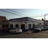 Foto de local en venta en  , vista hermosa, tlalnepantla de baz, méxico, 2534637 No. 01