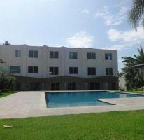 Foto de departamento en venta en vista hermosa, vista hermosa, cuernavaca, morelos, 1122713 no 01