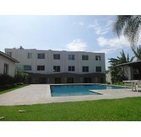 Foto de departamento en venta en vista hermosa zona dorada, vista hermosa, cuernavaca, morelos, 1122713 No. 01