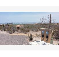 Foto de terreno habitacional en venta en vista mar lote#36, centenario, la paz, baja california sur, 2119466 No. 01