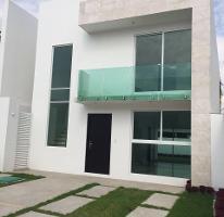 Foto de casa en venta en  , vista marques, san andrés cholula, puebla, 1947900 No. 01