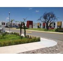 Foto de casa en condominio en venta en, vista, querétaro, querétaro, 1065199 no 01