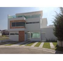 Foto de casa en venta en  , vista, querétaro, querétaro, 2478237 No. 01