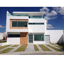Foto de casa en venta en  , vista, querétaro, querétaro, 2519399 No. 01