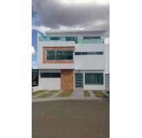 Foto de casa en venta en  , vista, querétaro, querétaro, 2575378 No. 01