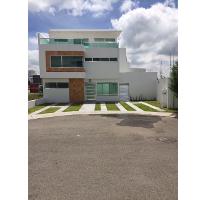 Foto de casa en venta en  , vista, querétaro, querétaro, 2602135 No. 01