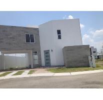 Foto de casa en venta en  , vista, querétaro, querétaro, 2793284 No. 01