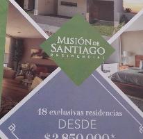 Foto de casa en venta en  , vista, querétaro, querétaro, 3795191 No. 01