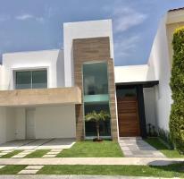 Foto de casa en venta en vista real 10, san bernardino tlaxcalancingo, san andrés cholula, puebla, 3771702 No. 01