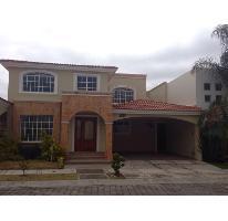 Foto de casa en venta en  , vista real, san andrés cholula, puebla, 1562690 No. 01