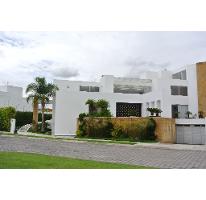 Foto de casa en venta en, vista real, san andrés cholula, puebla, 2293229 no 01