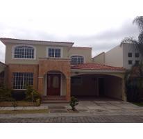 Foto de casa en venta en  , vista real, san andrés cholula, puebla, 2636224 No. 01