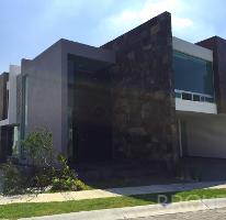 Foto de casa en venta en  , vista real, san andrés cholula, puebla, 2718120 No. 01