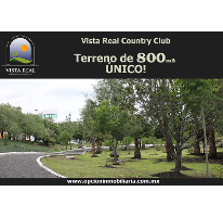 Foto de terreno habitacional en venta en, vista real y country club, corregidora, querétaro, 2051693 no 01