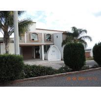 Foto de casa en venta en  , vista real y country club, corregidora, querétaro, 2575234 No. 01