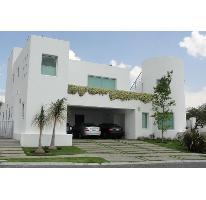 Foto de casa en venta en  , vista real y country club, corregidora, querétaro, 2830139 No. 01