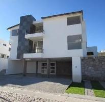 Foto de casa en venta en  , vista real y country club, corregidora, querétaro, 4212348 No. 01