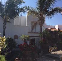 Foto de casa en venta en  , vista real y country club, corregidora, querétaro, 4314256 No. 01