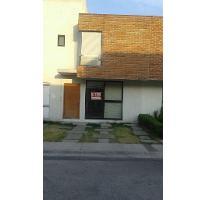 Foto de casa en renta en  , vista verde, san mateo atenco, méxico, 2934757 No. 01