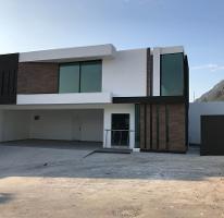 Foto de casa en venta en  , vistancias 2 sector, monterrey, nuevo león, 4560149 No. 01