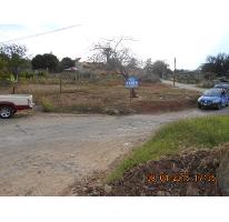 Foto de terreno comercial en venta en  , vistas de la cantera etapa 2, tepic, nayarit, 2205668 No. 01