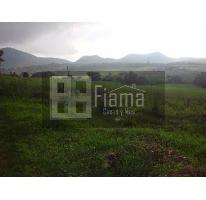 Foto de terreno comercial en venta en  , vistas de la cantera, tepic, nayarit, 1870354 No. 01