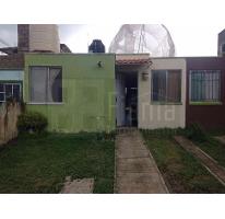 Foto de casa en venta en  , vistas de la cantera, tepic, nayarit, 2166378 No. 01