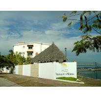 Foto de casa en condominio en venta en vistas de la marina 31, marina mazatlán, mazatlán, sinaloa, 2411351 No. 01