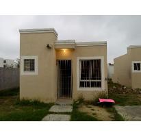 Foto de casa en venta en  , vistas del río, juárez, nuevo león, 2588157 No. 01