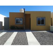 Foto de casa en venta en  , vivah el progreso, la paz, baja california sur, 2635930 No. 01