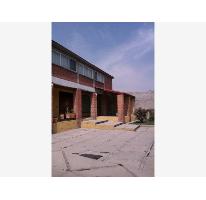 Foto de casa en venta en  vive vende, texcoco de mora centro, texcoco, méxico, 841329 No. 01