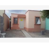 Foto de casa en venta en vivero del rey 143, portal de las salinas residencial, ciénega de flores, nuevo león, 2825044 No. 01