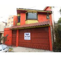 Foto de casa en venta en viveros de la cañada 75, viveros de la loma, tlalnepantla de baz, méxico, 2386799 No. 01