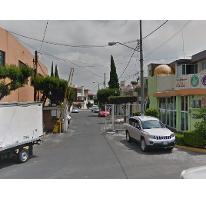 Foto de casa en venta en  , viveros de la loma, tlalnepantla de baz, méxico, 1446459 No. 01